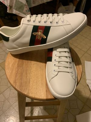 Gucci Ace Embroidered Sneakers for Sale in Bristol, PA