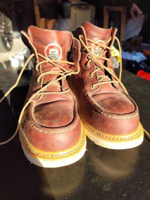 Mens Work Boot for Sale in Garden Grove, CA