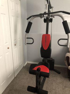 Weider 2980 x home gym for Sale in Pueblo, CO
