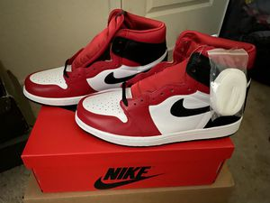 Air Jordan 1 High OG for Sale in Antioch, CA