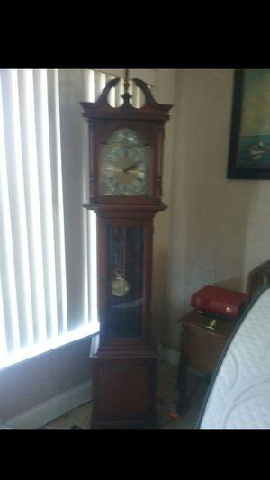Grandfather clock for Sale in Pompano Beach, FL