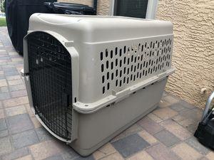 Pet carrier, large breeds for Sale in Gilbert, AZ