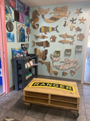 Handmade Coffee Table for Sale in Clearwater, FL