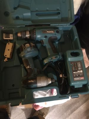 Drill and impact for Sale in Des Moines, IA