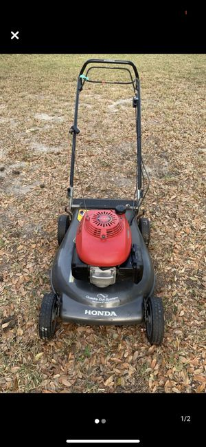 Lawn mower, will deliver depending on location! for Sale in Cypress Gardens, FL