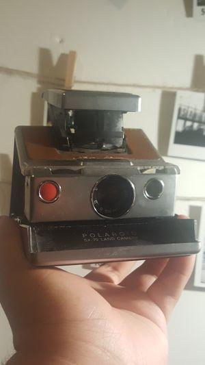 Polaroid sx-70 for Sale in Los Angeles, CA