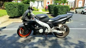 Yamaha YZF600R sports motorcycle for Sale in Dale City, VA