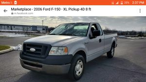 2006 ford f150 club cab for Sale in PA, US