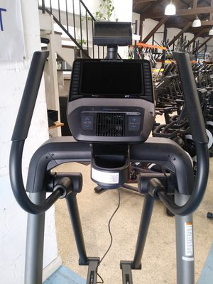 NordicTrack Fs7i 3 in 1 Elliptical + Stepper + Treadmill for Sale in San Pedro, CA
