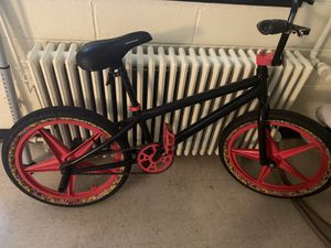 Bmx bike for Sale in Richmond, VA