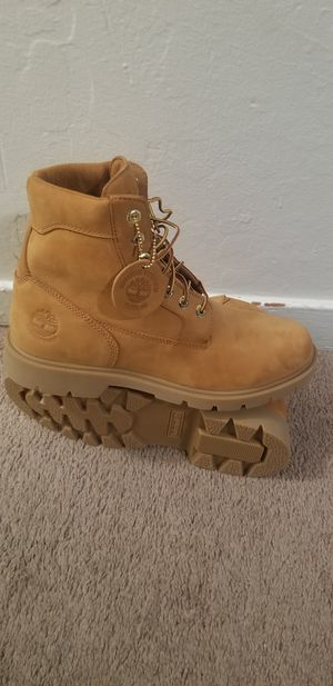 brand new boots timberland for men 10.5 for Sale in San Francisco, CA
