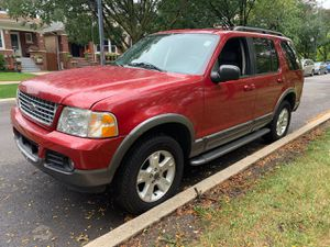 2003 Ford Explorer for Sale in Chicago, IL