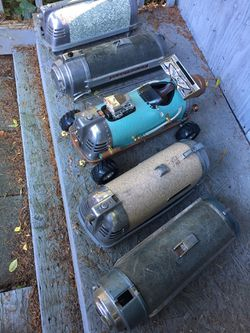 Electrolux/Filtrex Classic Vacuums for Sale in Mill Creek,  WA