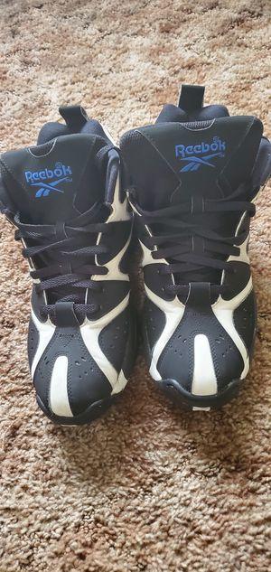 Reebok Kamikaze Shoes 9.5 for Sale in Stockton, CA
