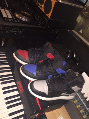 Jordan 1s Sz7 for Sale in New York, NY