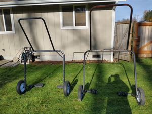 Snowmobile Dollies for Sale in Puyallup, WA