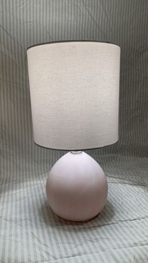 Pink Lamp Cute for Sale in Las Vegas, NV