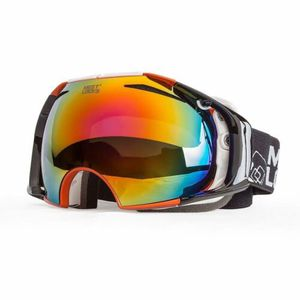 MEETLOCKS SNOW GOGGLE UV400 FOR SKIING SNOWBOARDING SNOWMOBILE EYEWEAR for Sale in Anaheim, CA
