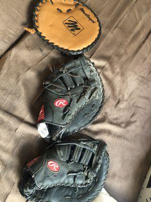 Baseball Gloves for Sale in Tukwila, WA