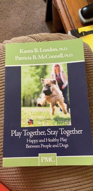 Training Book for Sale in Lynchburg, VA
