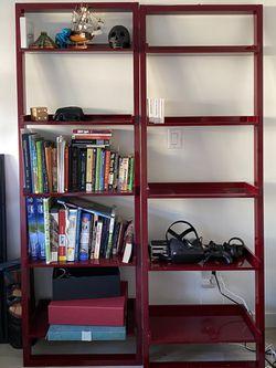 Book ladder shelf for Sale in Miami Beach,  FL