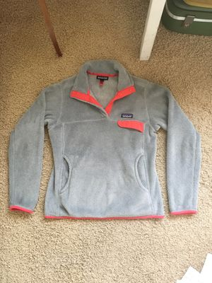 Patagonia Pullover for Sale in Apple Valley, CA