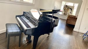 Concert Baby Grand Ensemble Piano HG-55ex *MUST GO* for Sale in Detroit, MI