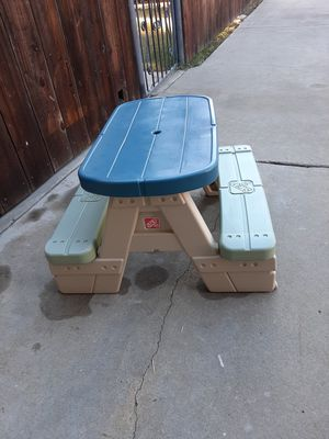 Table for Sale in Campbell, CA