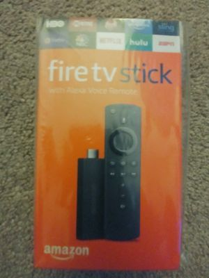 New Fire TV for Sale in Silver Spring, MD