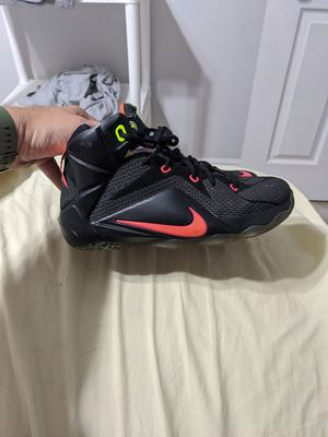 LeBron 11 Data size 5.5y for Sale in Fort Lauderdale, FL