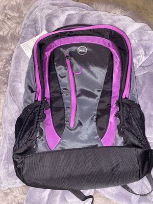 Dell backpack for Sale in Fontana, CA