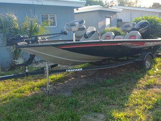 Bass Boat 2018 for Sale in Pompano Beach,  FL