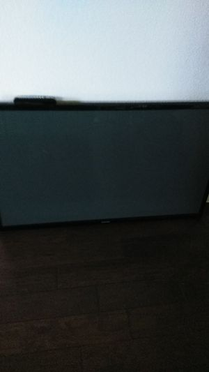 Samsung 50 inch flat screen TV for Sale in Coppell, TX