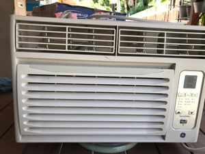 Window air condition GE for Sale in Costa Mesa, CA