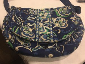 Vera Bradley Messenger Bag for Sale in Queen Creek, AZ