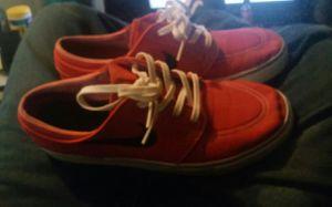 Nike sb Stefan janoski size 9 1/2 Red. for Sale in Denver, CO