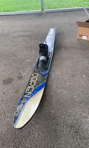One foot ski for Sale in Smyrna, TN