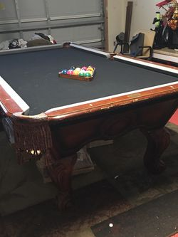 Billiards for Sale in Raleigh,  NC