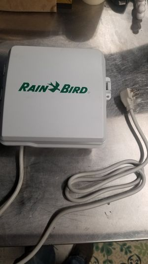 Rainbird Controller for sprinklers for Sale in Lake Forest, CA