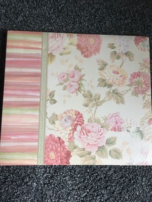 Scrapbook for Sale in Buffalo, NY
