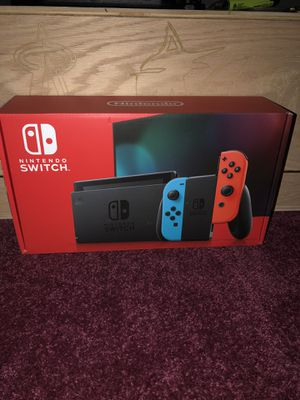 Nintendo switch for Sale in Penn Hills, PA