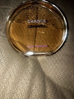 Chanel eau tendre perfume for Sale in Austell, GA