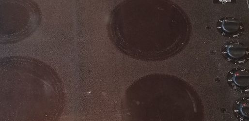Whirlpool Glass Cooktop - FREE for Sale in Seattle,  WA