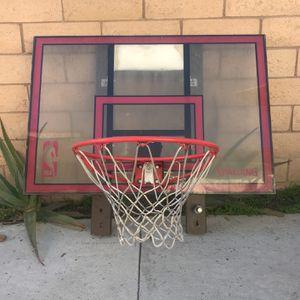 Basketball Hoop for Sale in Long Beach, CA
