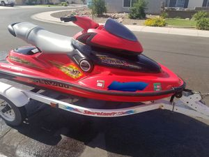 Sea Doo Jet Ski for Sale in Mesa, AZ