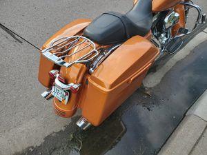 Harley davidson street glide for Sale in Denver, CO