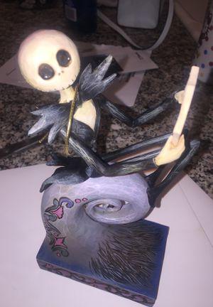 New in box jack skelington from nightmare before Christmas for Sale in Las Vegas, NV