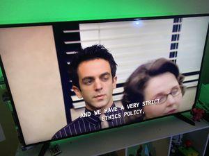 Samsung 50 inch 4K TV for Sale in Mesa, AZ