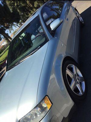 Audi A4 2004 estándar 4 cilindros for Sale in Los Angeles, CA