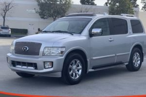Infinity qx56 parts for Sale in Chicago, IL